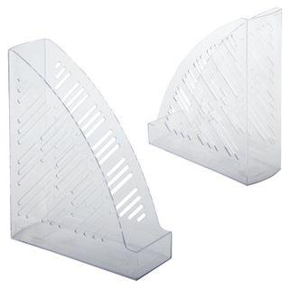 Tray vertical paper BRAUBERG