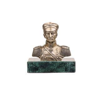 """Bust """"P. S. Nakhimov"""""""
