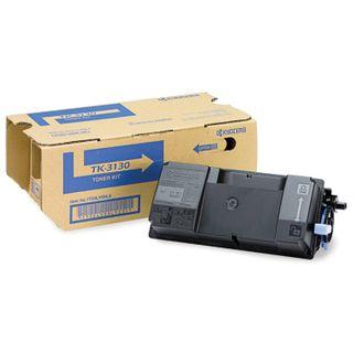 KYOCERA Toner Cartridge (TK-3130) FS-4200D / 4300D, Original, Yield 25,000 pages
