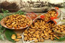 Almond Kernel Raw