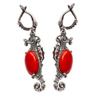 Earrings 30155