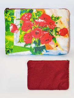 Cosmetic bag (design options)