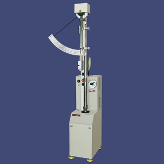 IR 5062-0,5 Testing machine with 0.5 kN