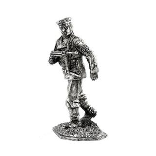 """Tin soldier """"Marine"""""""
