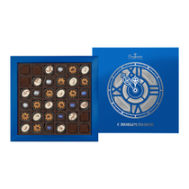 Congratulation 36 Gift set: chocolate, chocolate candy 'Assorted' 310g
