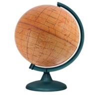 Mars Globe NEW