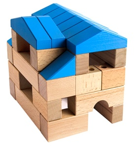 Houses-mount